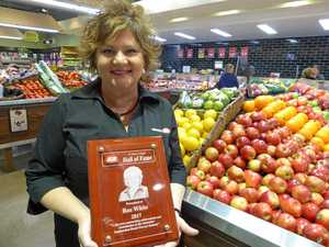 Retailer awarded for fruits of good labour