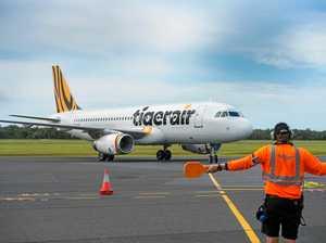 Tigerair is offering return flights for $1*