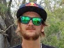 Accused bomb hoaxer Kieren James Fyfe.