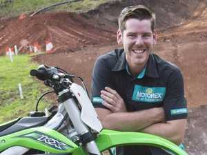Toowoomba rider chases Amateur Cup success