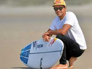 World title hopes still alive for Julian Wilson