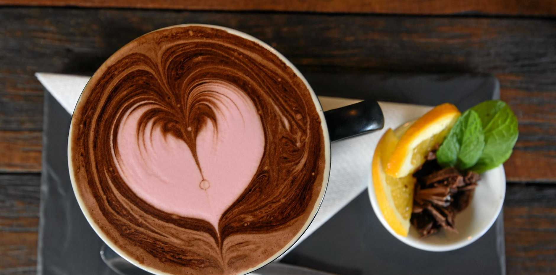 Find out which cafes and restaurants are open in Lismore over the festive season.