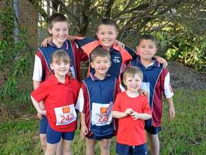 Little athletes hits the track this Sunday for new season