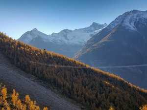 World's longest suspension bridge opens in Switzerland