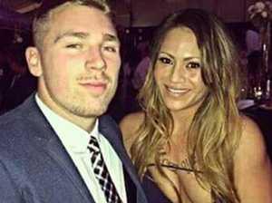 NRL star's ex-girlfriend found dead