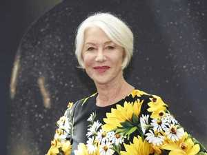 L'Oreal's Helen Mirren says moisturiser does 'f*** all'