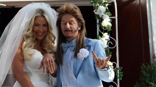 Best to give Joe Dirt 2: Beautiful Loser a wide berth.