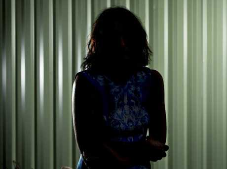 Police have implored victims to let them deal with matters. Picture: Jerad WilliamsSource:News Corp Australia