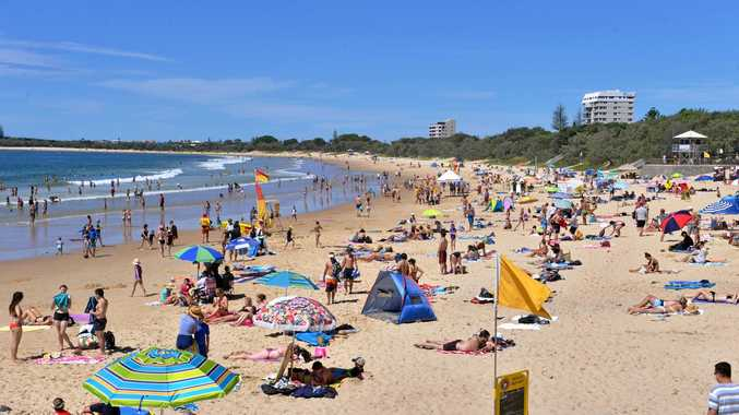 There's a lot more to Sunshine Coast tourism than our beaches but they certainly play a major role.