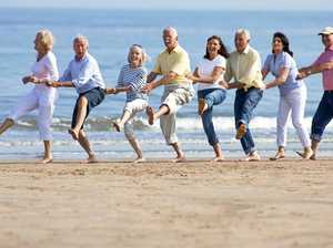 Seniors Week 2017: What's on for Sunshine Coast