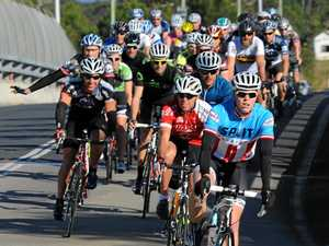 Large number of cyclists registered for Cycle Challenge