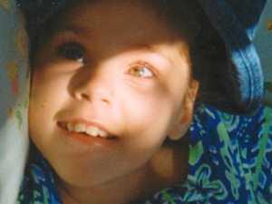 In memory of Jazmin, the little girl who spent her life fighting