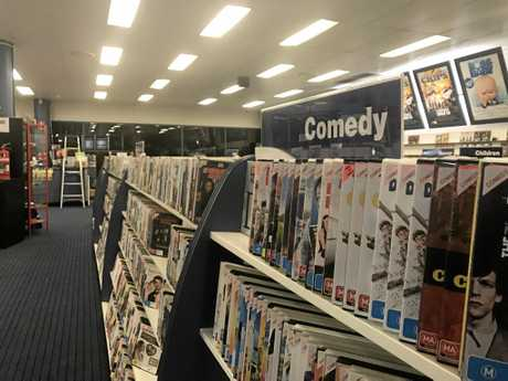 People are choosing to consume movies differently which has prompted a decline to the video store industry.