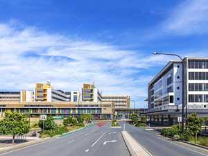 Coast hospitals roll out free, cheaper parking