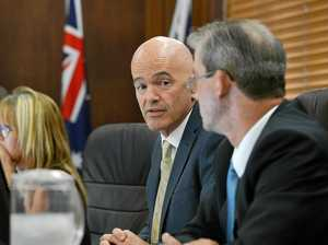 CEO's remarks expose truth of how council is run