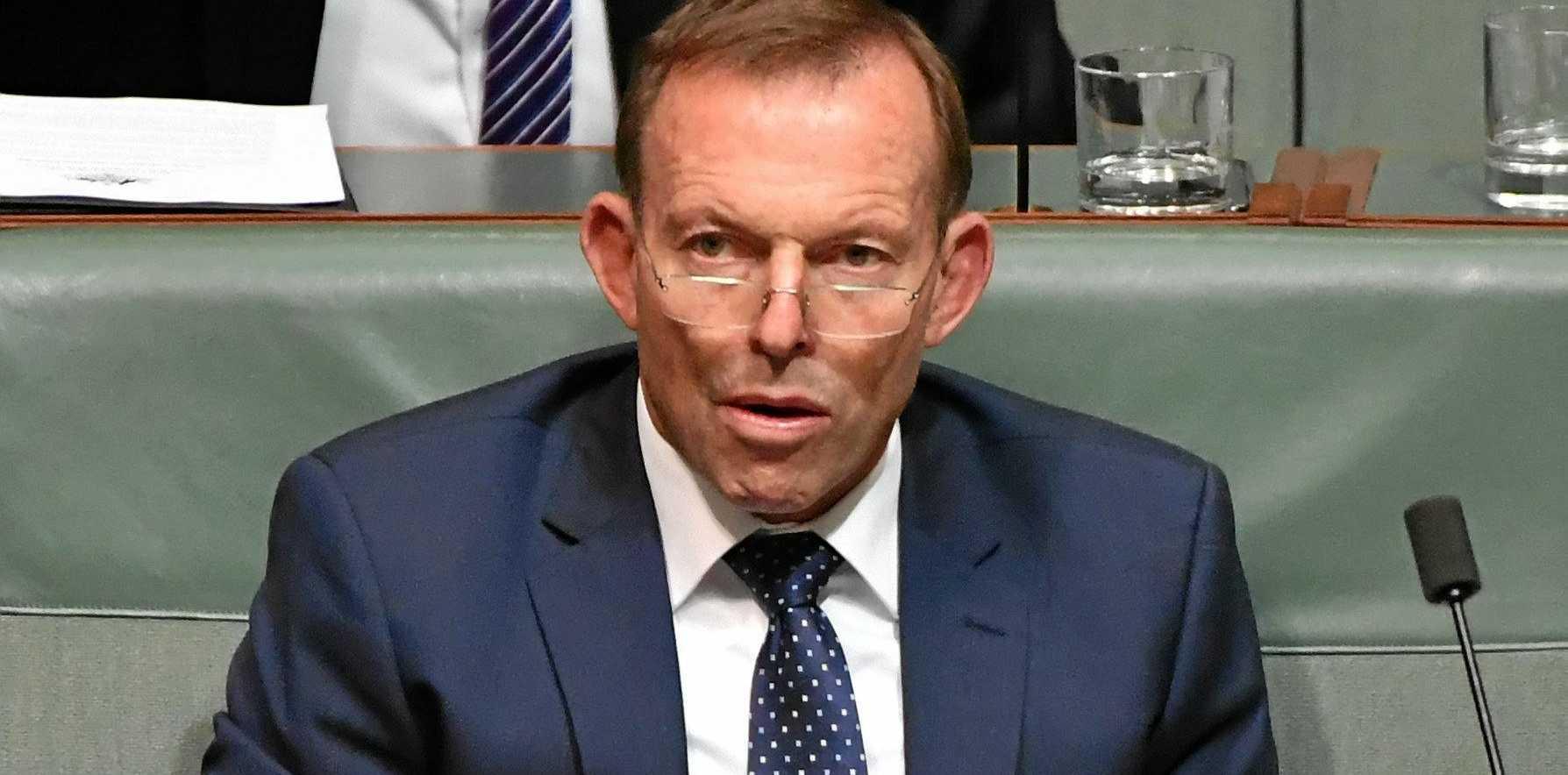 No, Tony Abbott, marriage does not protect women; Sherele Moody says.