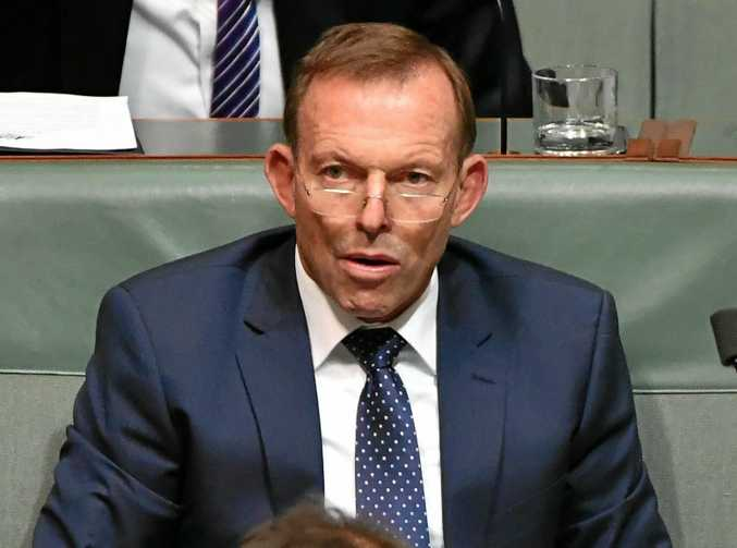 No, Tony Abbott, marriage does not protect women; Sherele Moody says.
