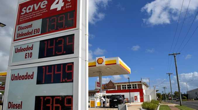 Fuel price boards will not be able to show the discounted price of petrol under proposed laws.