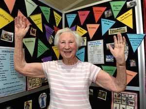 Thousands travel far and wide for region's Over 50s Expo