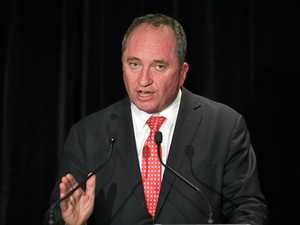 Barnaby Joyce may be a Kiwi