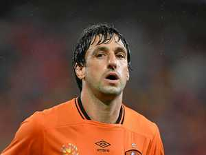 Broich ready to embark on coaching career
