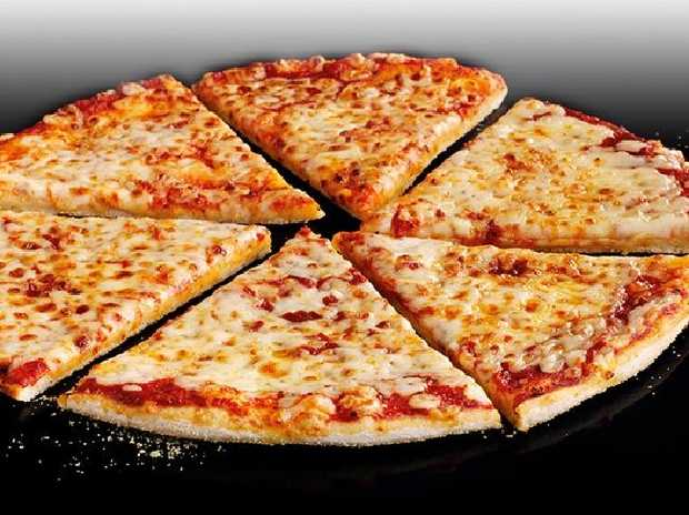 Pizza Hut lovers can grab a free Margherita this weekend.Source:Supplied