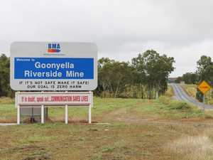 BMA miner seriously injured at site; investigation under way