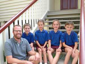 State school's students outperform rest of Queensland