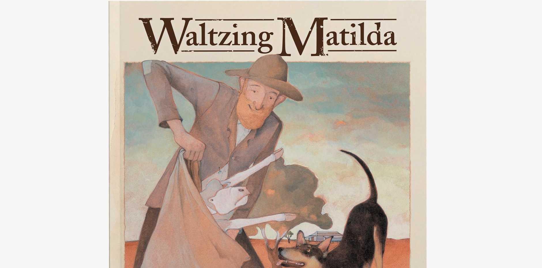 Waltzing Matilda.