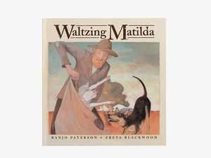 Great Australian Storybook Collection: Waltzing Matilda