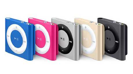 Now that they've been discontinued, certain Apple products could fetch a pretty penny on eBay.Source:Supplied