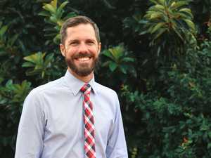 Toowoomba principal to test endurance for worthy cause