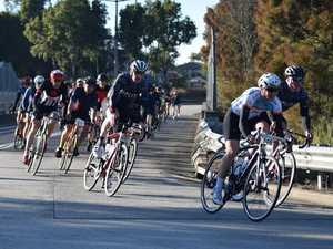 C.ex McDonalds Coffs Coast Cycle Challenge
