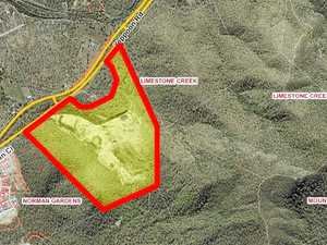 Major expansion plans for Rocky quarry given green light