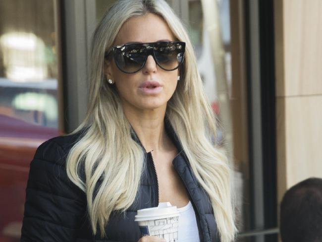 Roxy Jacenko was