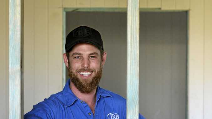 BEST BUILD: Toowoomba builder Josh Poynter is renovating Toowoomba homes with his new company JRP Building Services.