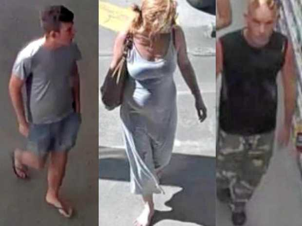 WANTED: Who are Mackay's sought after crims of the week?