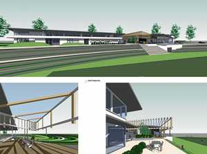 $4m new sporting facility on the way in city