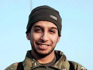 Secret jihadi base in Syria is training 'sleeper cells'