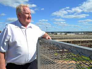 Council at odds over proposed saleyards upgrade