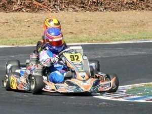 Karts Club will host states