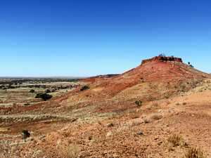 Western Queensland images