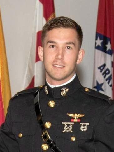 Lt. Benjamin Robert Cross