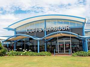 Heightened security at airports brings little change in Coffs