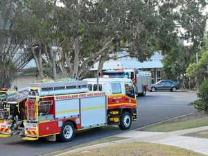 Students evacuated after fire alarm sounds at CQUniversity