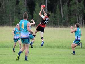 Coffs tipped for new sport facilities