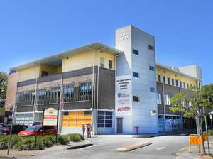 Hospitals 'struggle' as record flu rate strikes North Coast