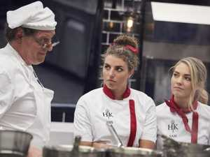 What went wrong with Hell's Kitchen?