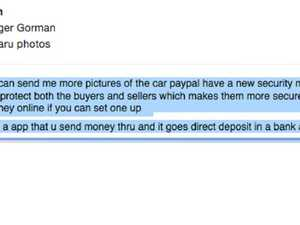 Scammers are getting way too clever