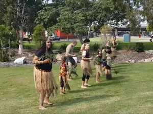 Leshan delegates visit Fraser Coast